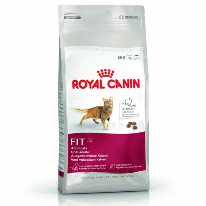 Is корм royal canin good