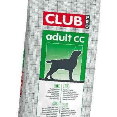 Корм royal canin club cc новосибирск