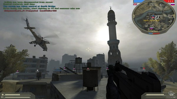 Battlefield Bad Company 2 pc Reloaded