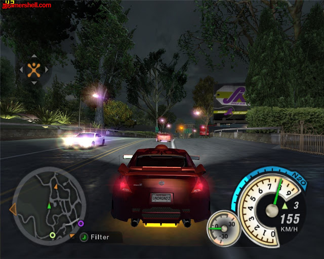 DOWNLOAD Need For Speed Underground 2 (Full