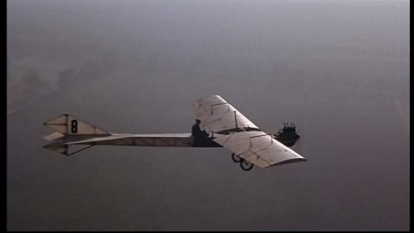 Воздушные приключения (1965) Советские фильмы онлайн