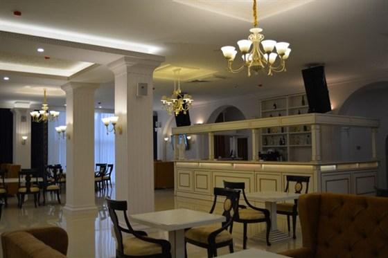 Ресторан Меандр - фотография 3