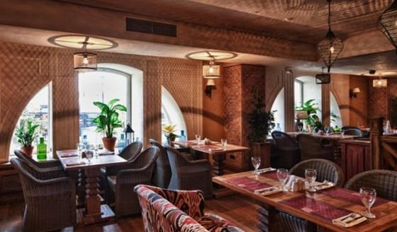 Ресторан Хочу харчо - фотография 15