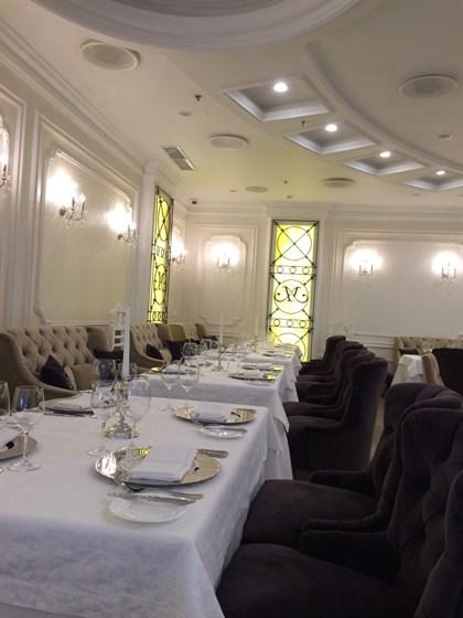 Ресторан Amarsi - фотография 10