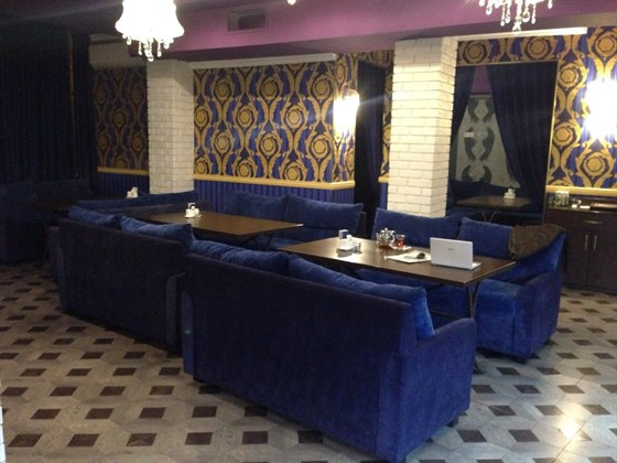 Ресторан Shisha Rooms - фотография 2