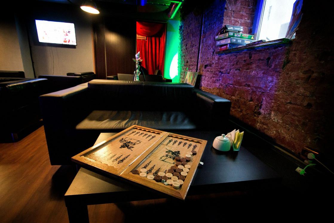 Ресторан Shisha City - фотография 10