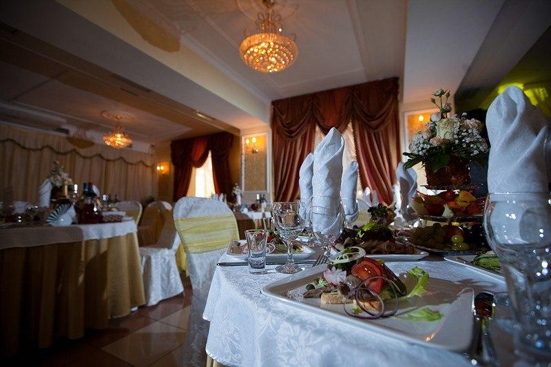 Ресторан Грильяж - фотография 5