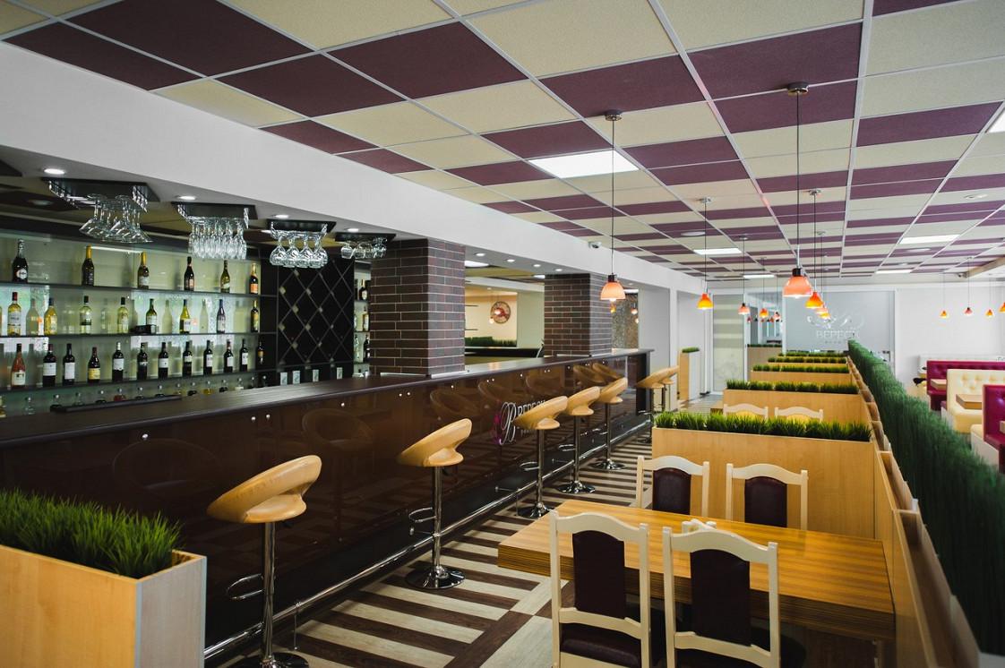 Ресторан Вереск - фотография 6