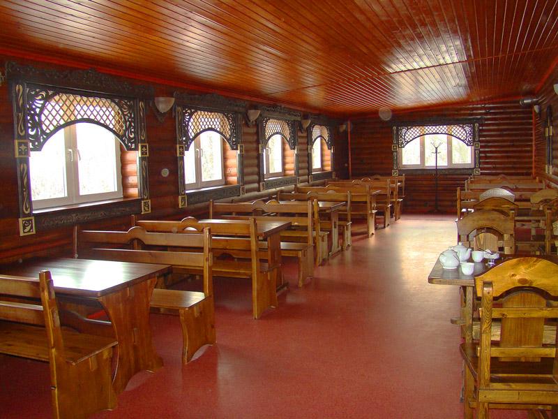 Ресторан Старый замок - фотография 14