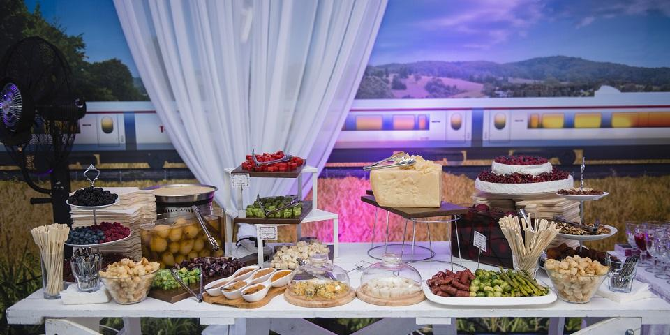 Ресторан Grand fourchette - фотография 8