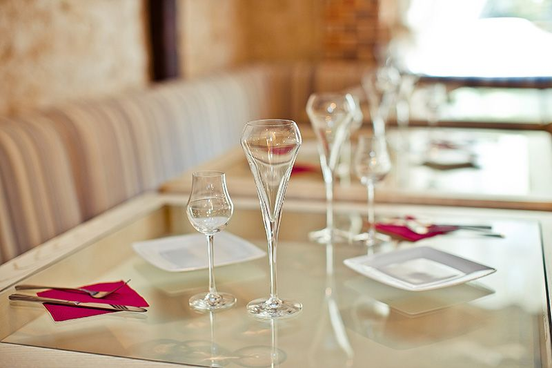 Ресторан Lite House - фотография 2