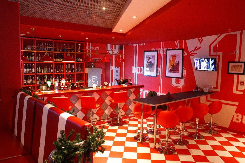 Ресторан Champs - фотография 2