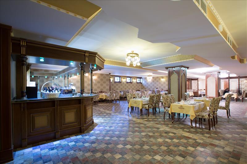Ресторан Стамбул - фотография 12
