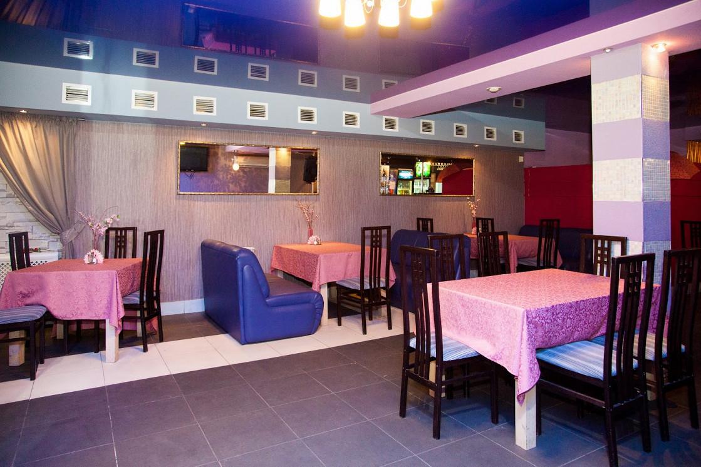 Ресторан Дождь - фотография 8