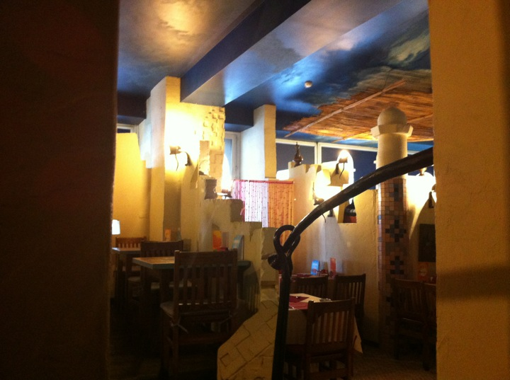 Ресторан Белое солнце - фотография 6
