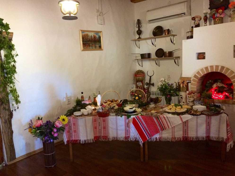 Ресторан Афоня - фотография 10