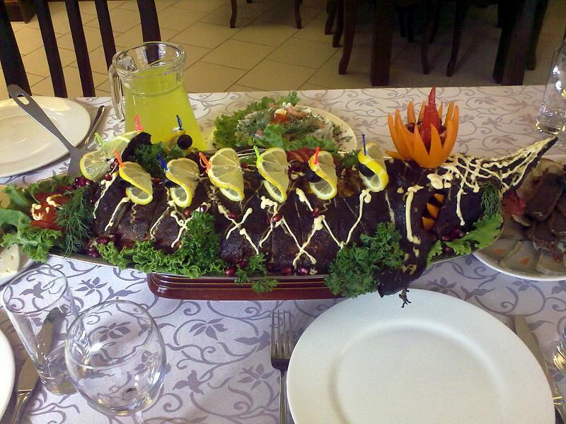 Ресторан Мерси-дар - фотография 16