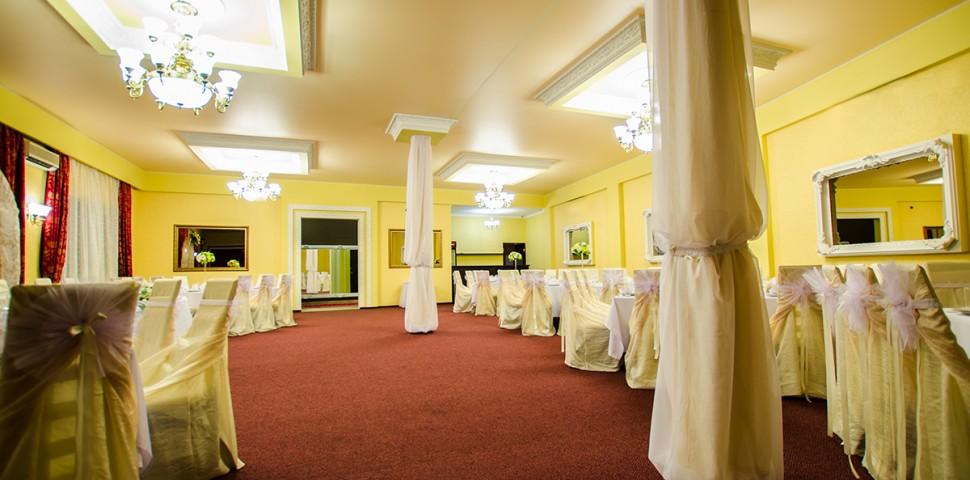 Ресторан Александр - фотография 3