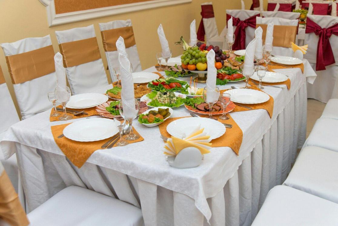Ресторан Колизей - фотография 5