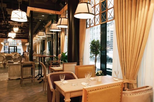 Ресторан Dusha - фотография 5