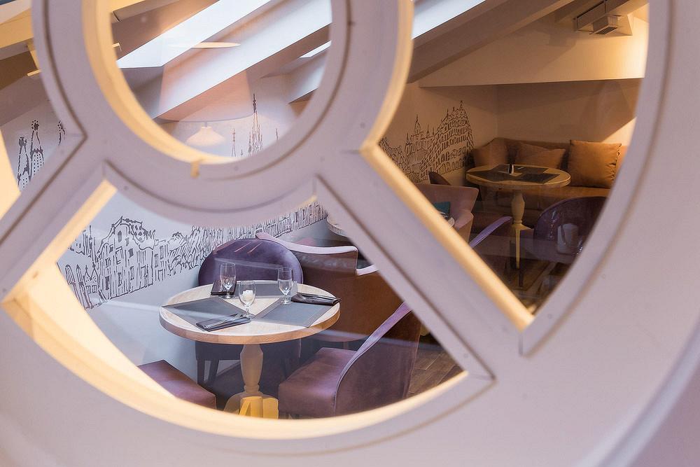 Ресторан Barcelona - фотография 2