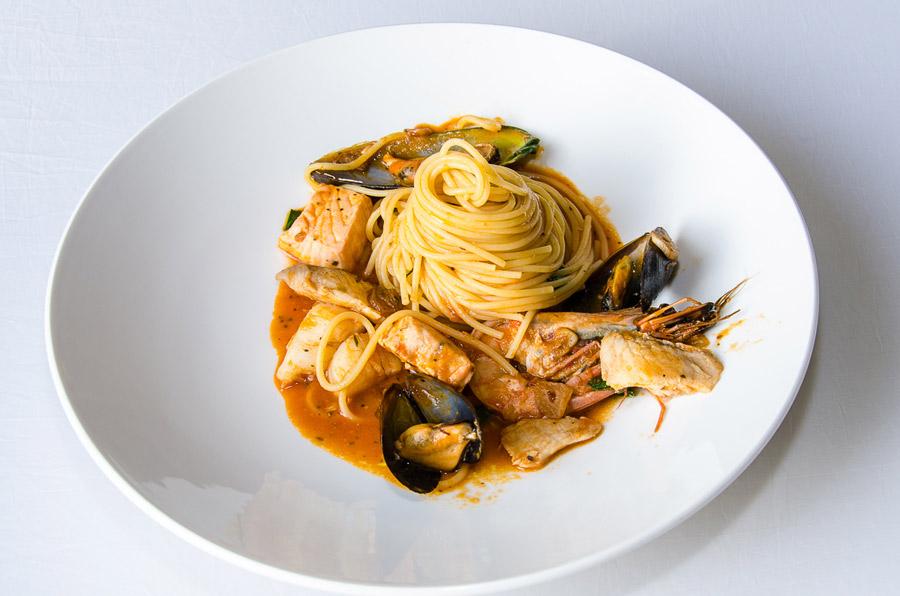 Ресторан Де Марко - фотография 11