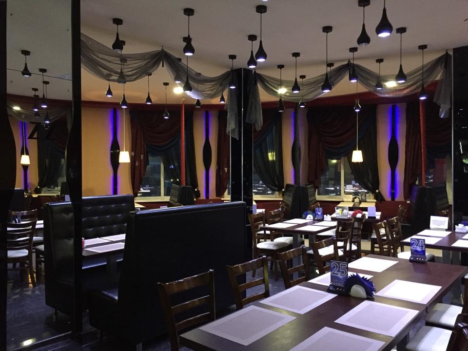 Ресторан Космос - фотография 5