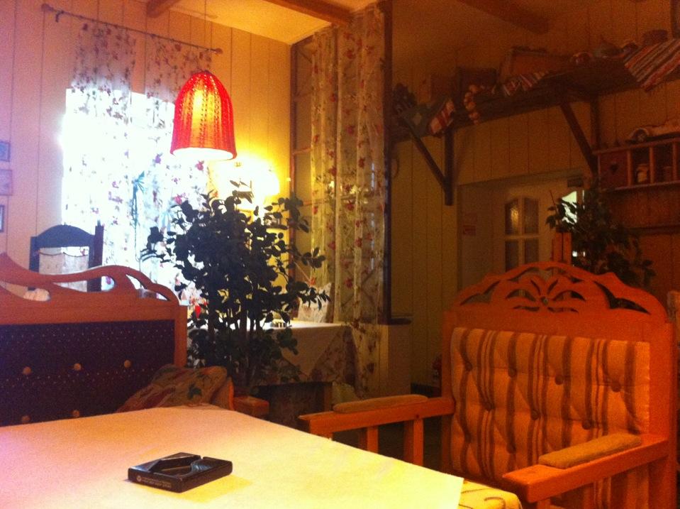 Ресторан Дача - фотография 2