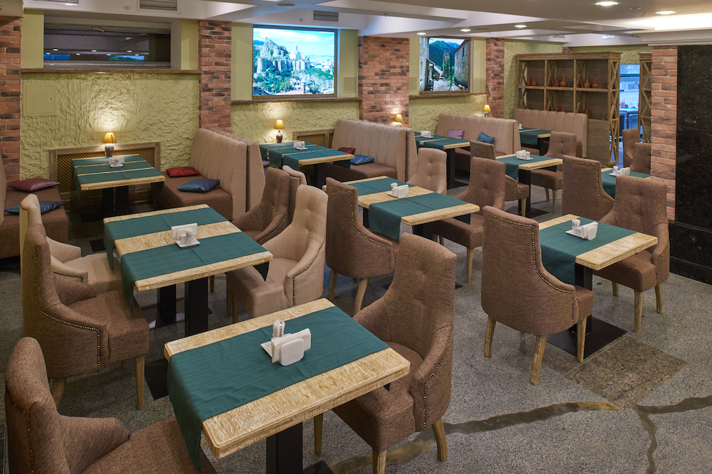 Ресторан Колхида - фотография 2