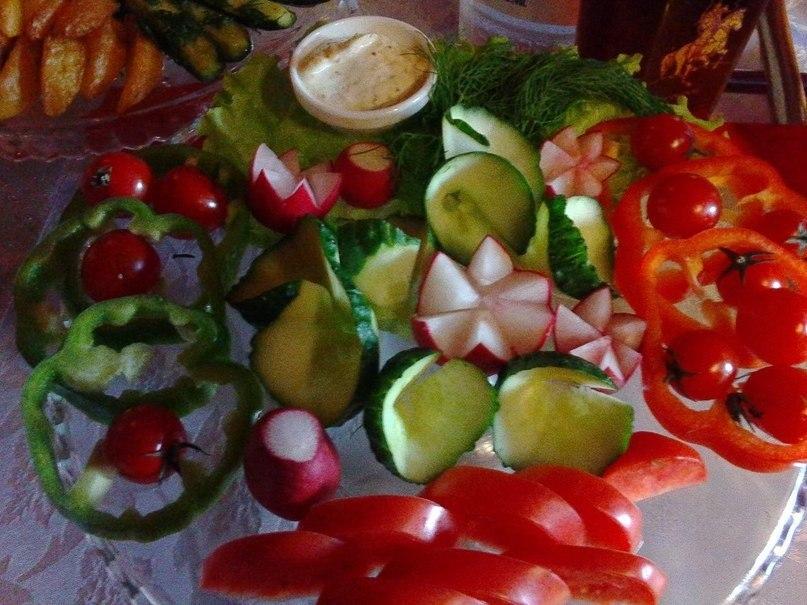 Ресторан Кофитель - фотография 4