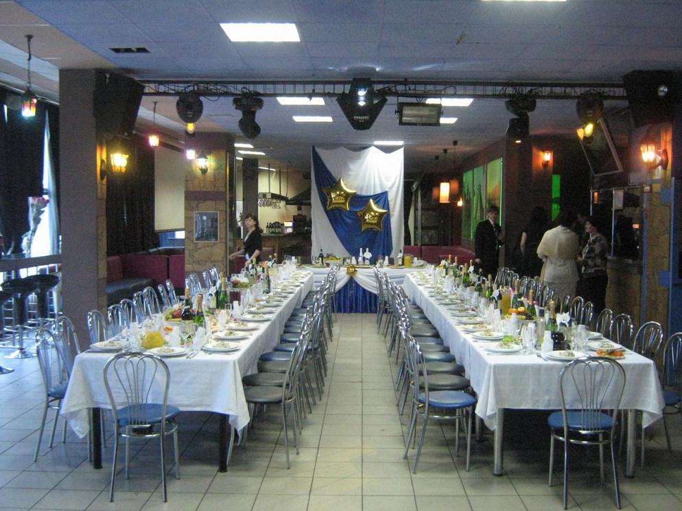 Ресторан Горизонт - фотография 8