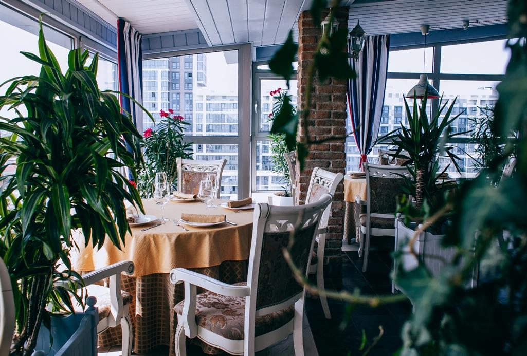Ресторан Барин - фотография 5