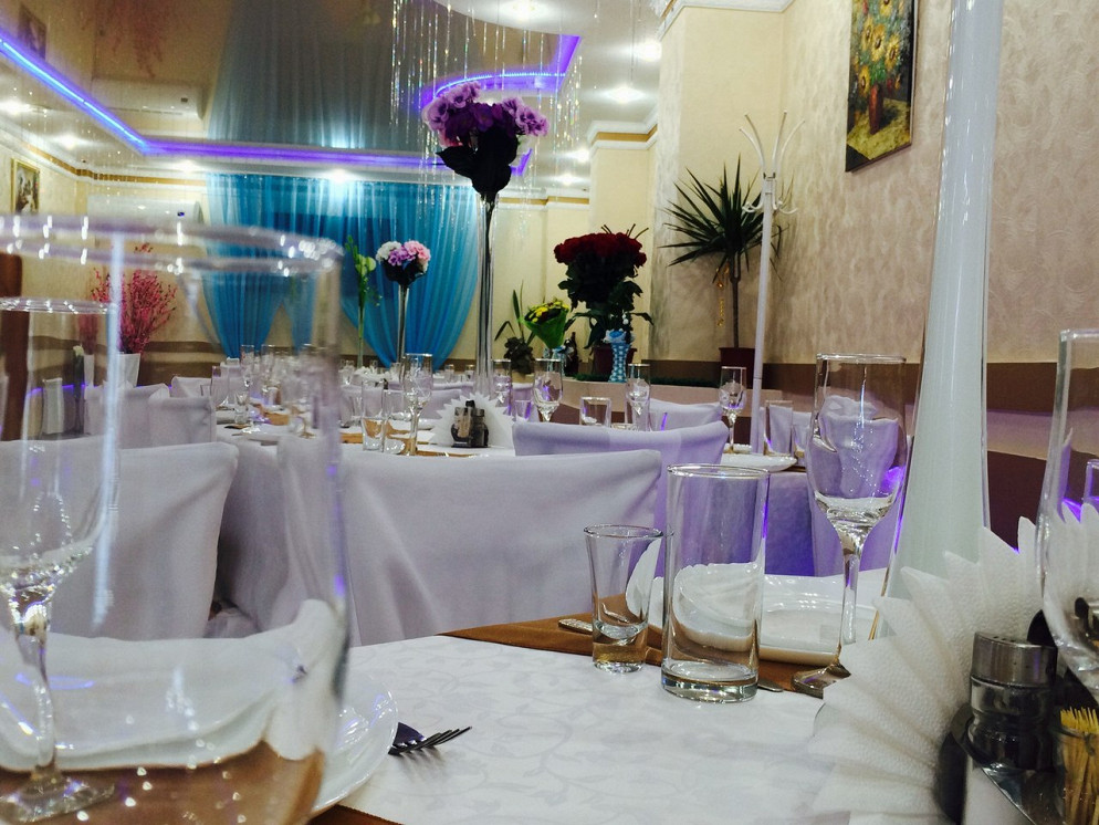 Ресторан Серенада - фотография 3