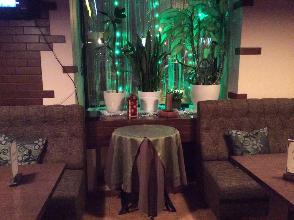Ресторан Траттория в Сокольниках - фотография 14