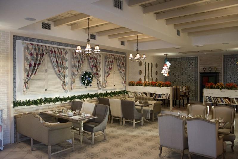Ресторан Шале - фотография 26