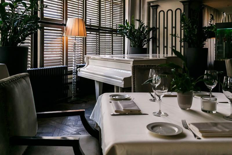 Ресторан G.Graf - фотография 11