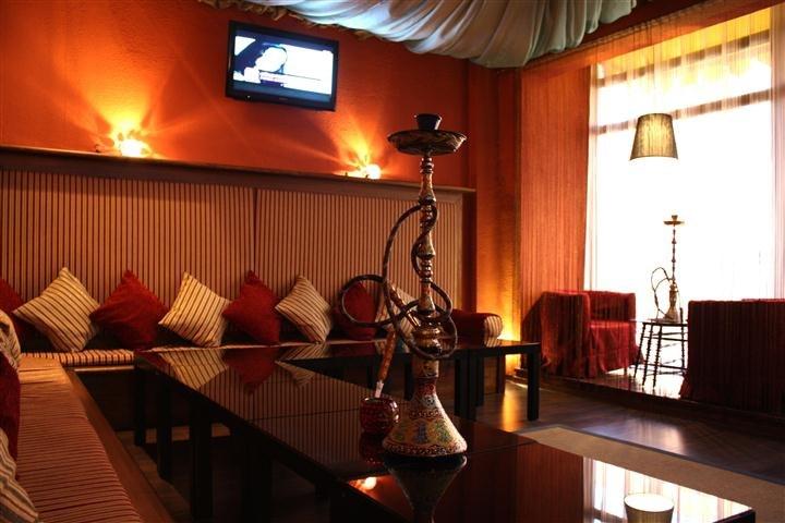 Ресторан Эйфория - фотография 2
