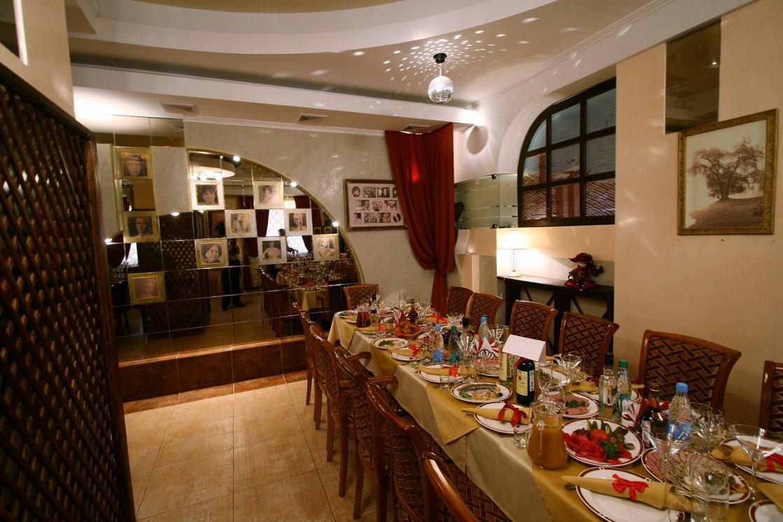 Ресторан Арт-шоу - фотография 5