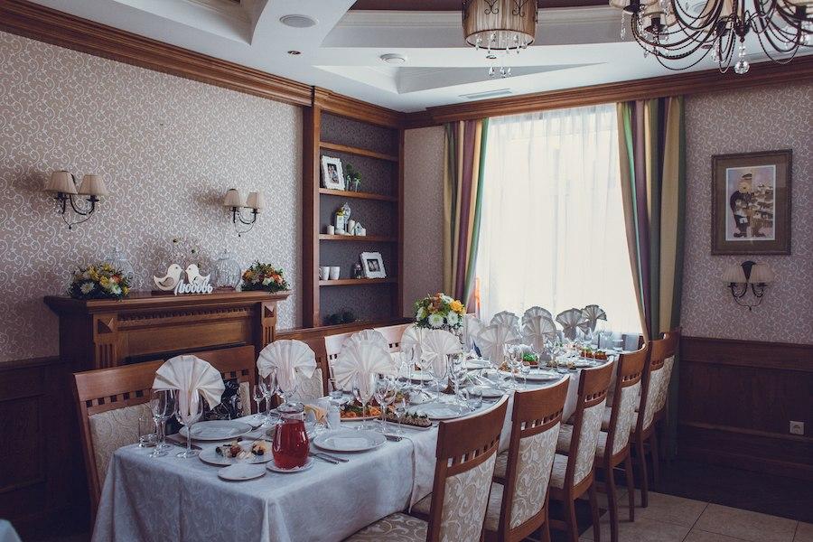 Ресторан Форшмак - фотография 9