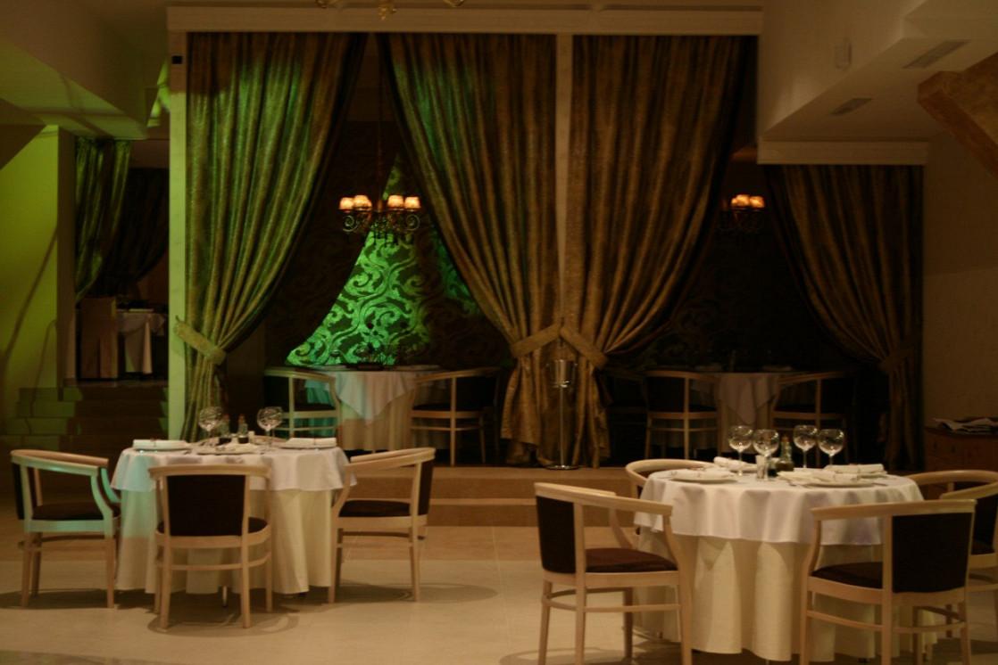 Ресторан Итальянский дворик. Большой - фотография 5