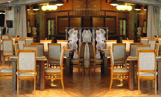 Ресторан Тавро - фотография 1