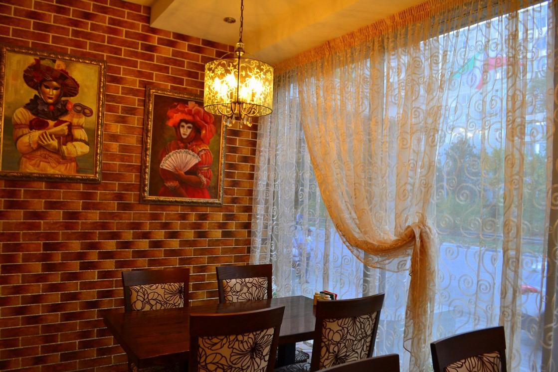 Ресторан Pranzo - фотография 24
