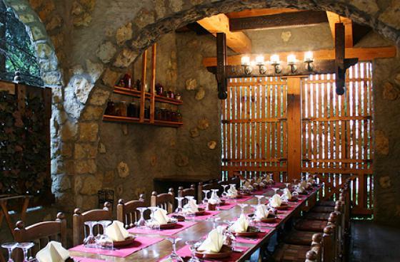 Ресторан Кавказская пленница - фотография 6