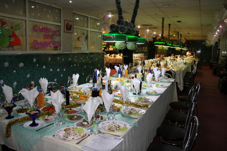 Ресторан Masse - фотография 10