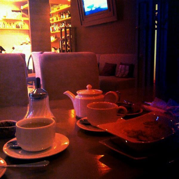 Ресторан Вкуснотека - фотография 6