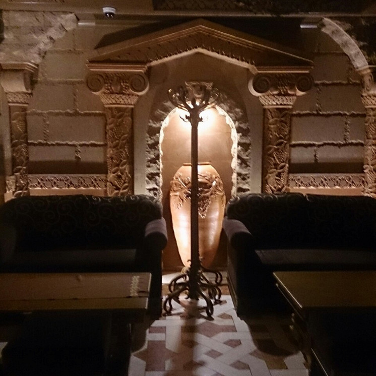 Ресторан Дары Армении - фотография 3