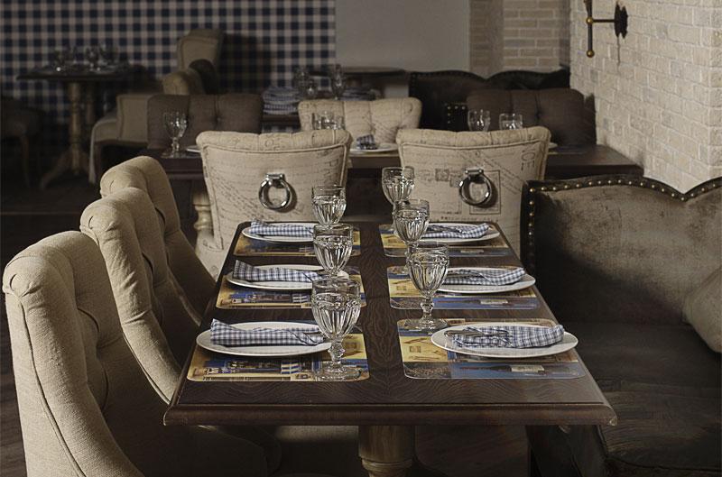 Ресторан Шале - фотография 9
