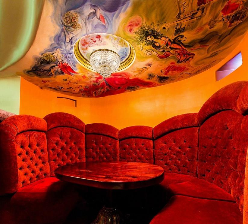 Ресторан Shima - фотография 8