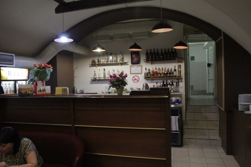 Ресторан Пивные шашки - фотография 2