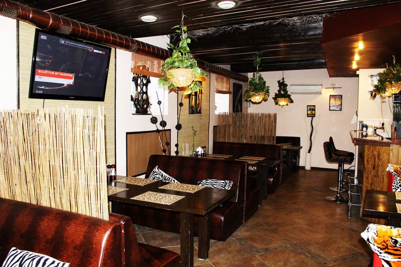 Ресторан ЮАР - фотография 10